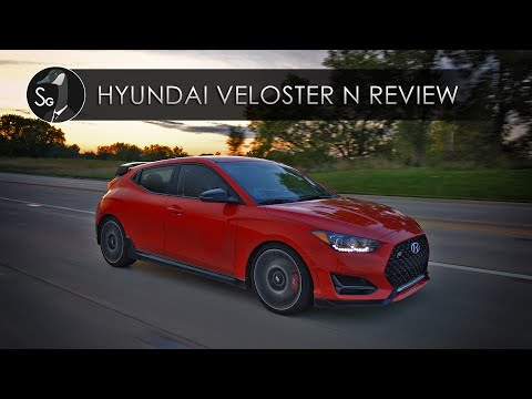 2020 Veloster N Review | Not Great, Not Terrible