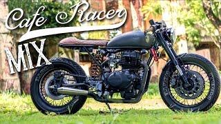 Cafe Racer (Honda CB 400 by Retrorides By Lourenço)
