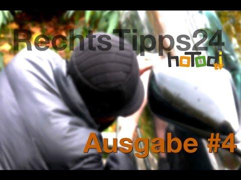 Fahrzeugschein im auto vergessen rechtstipps24 4 youtube for Schlussel im auto vergessen