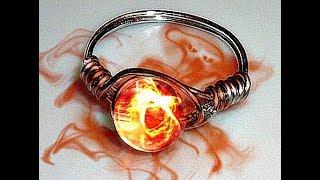 Firestarter Ring