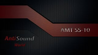 aMT SS-10: Обзор