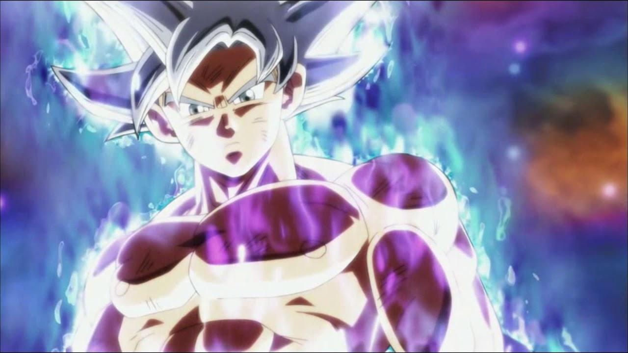 Goku Migatte No Gokui Wallpaper Engine Download Youtube