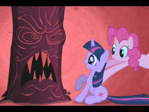 PMV: Pinkie Pie says Smile Darn Ya Smile!