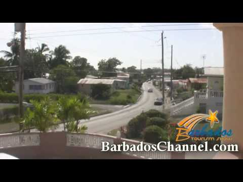 Hotel Review Barbados - Cumbers Tropical Apartments