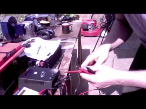 How to check if your solar power MPPT is working correct