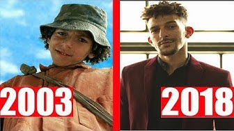 Holes (2003) Cast: Then and Now || Real Name and Age