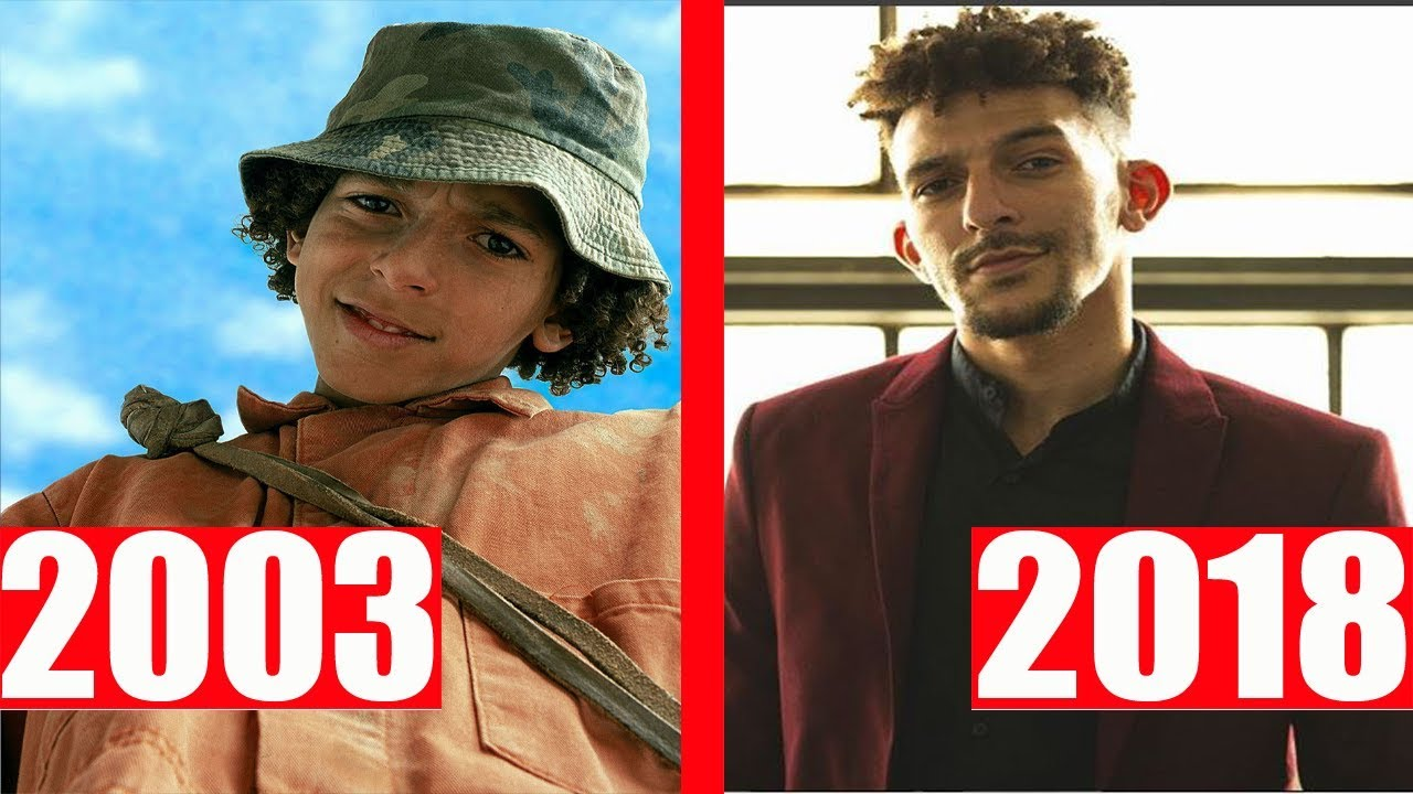 Holes (2003) Cast: Then and Now || Real Name and Age - YouTube