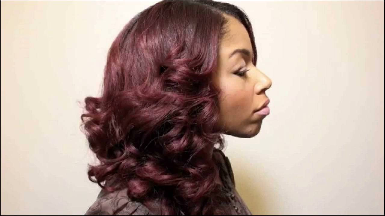 Know about jazzing hair color shades clear red hot black cherry also rh youtube