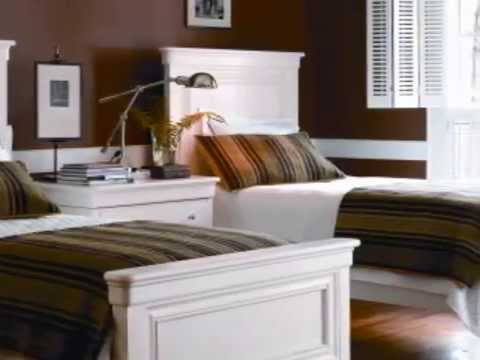 Charlotte NC Young America By Stanley Youth Furniture And Kidu0027s Beds Goods  Home Furnishings.wmv