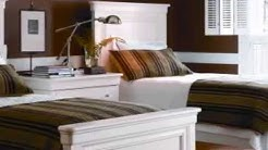 Charlotte NC Young America by Stanley Youth Furniture and Kid's Beds Goods Home Furnishings.wmv
