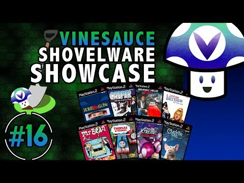 [Vinesauce] Vinny - Shovelware Showcase: PS2's Sunset Years Edition (part 16)