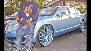 Young Buck Ft Slick Pulla, Boo Rossini - I Been Gone