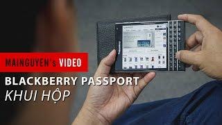 khui hop blackberry passport chinh hang sap ban - wwwmainguyenvn