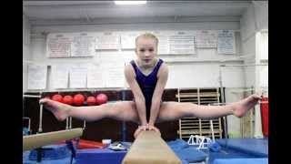 Tell Me a Story: Gymnast a Stronger Competitor after Breaking Both Elbows