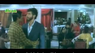 Kumar Sanu & Roop Kumar Rathod - Barsaat ke mausam mein (Eng Sub)