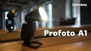 Накамерный студийный свет Profoto A1. Честный обзор новой вспышки от экспертов PROPHOTOS
