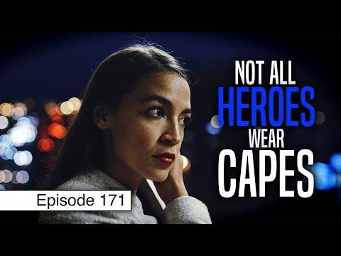 Queen Ocasio | Episode 171 (December 6, 2018)