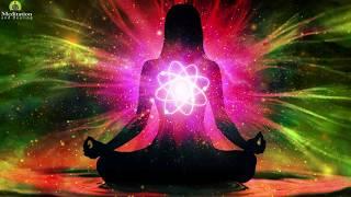 AWAKEN THE FORCE: Higher Self Positive Energy Vibration l Spiritual Healing l Soul Energy Meditation