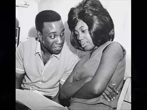 Betty Everett & Jerry Butler  -  Just Be True