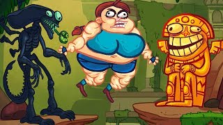 Troll Face Quest Horror Vs Troll Face Quest Video Games 2 All Win Best Funny Trolling Moments