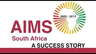AIMS 10 Years - A SUCCESS STORY