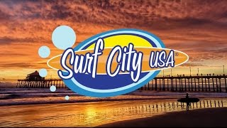 2015 Surf City Classic Highlights
