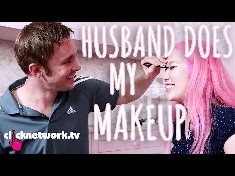 Husband Does My Makeup - Xiaxue's Guide To Life: EP149