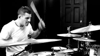 Troy Wright - Plini - Tarred & Feathered Drum Play Through