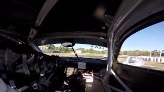 GoPro: Onboard Michael Lewis Porsche Sebring 2014