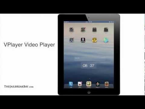 VPlayer Video Player, un lecteur vidéo très pratique