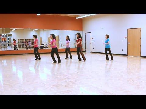 Wow Asia - Line Dance (Dance & Teach)