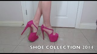 shoe collection 2014   chloe bromley