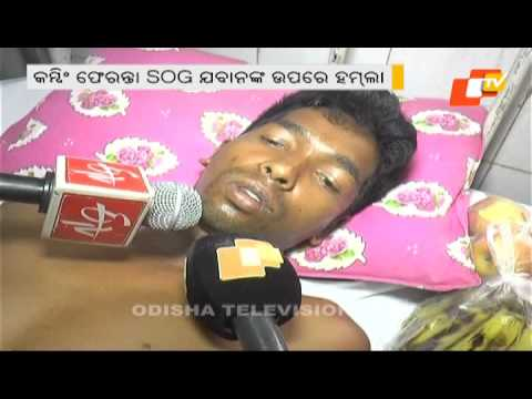 Kandhamal Maoist attack
