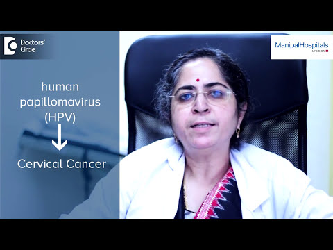 Top Causes Of Cervical Cancer - Manipal Hospital