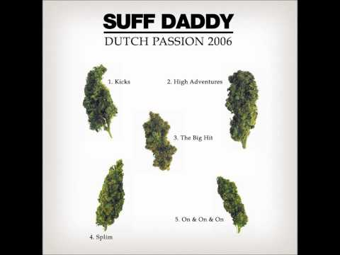 Suff Daddy - On&On&On