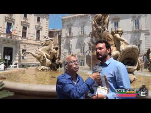 FRANCESCO ITALIA VICESINDACO DI SIRACUSA
