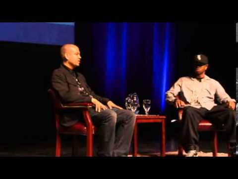 Chamillionaire-Successful Independent Promotion: From Art