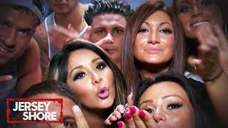 'The End' Official Throwback Clip | Jersey Shore | MTV