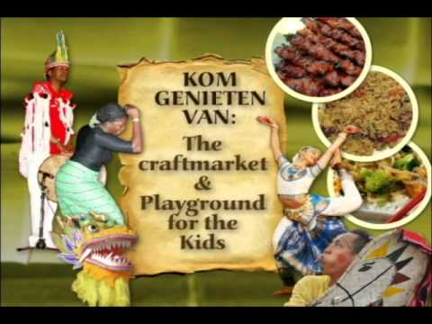 Ethnic Food & Cultural Festival 2011