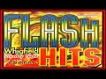 Flash Hits - Paradoxx Music [1995] [CD Completo]