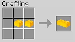 How to craft : LEGO ? Minecraft Battle Challenge Noob vs Pro animation