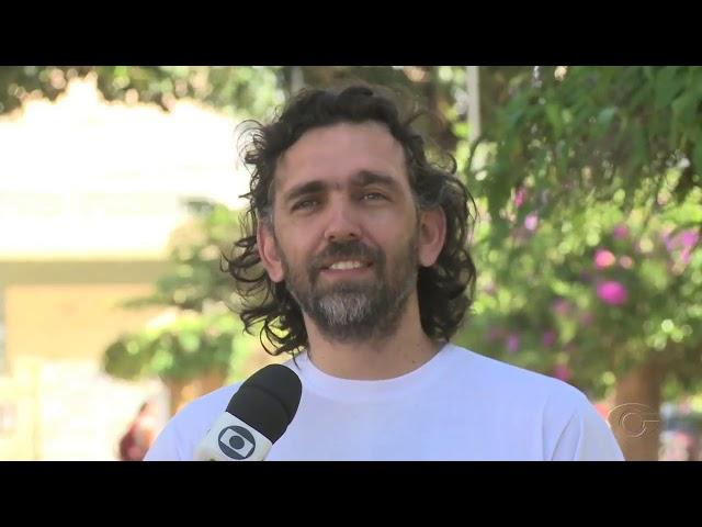 Fundação Alcance, em Arapiraca, abre campanha para arrecadar brinquedos   G1 Alagoas   AL TV 1ª Ediç