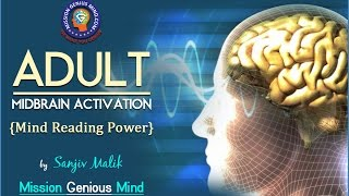 Live Demo किसी के मन की बात पढना Mind Reading Power - Mission Genius Mind