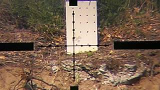 At 44 Long Tactical LW, 55m, Ekiz Regulator