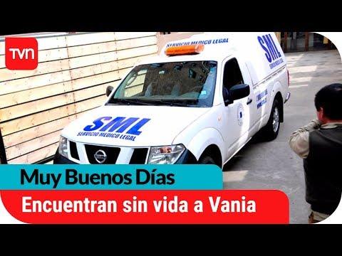 Encuentran sin vida a joven desaparecida en Valpara�so | Muy buenos d�as