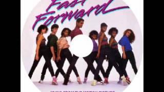 Pulse Featuring Adele Bertei-Showdown (Fast Forward Soundtrack 1985)
