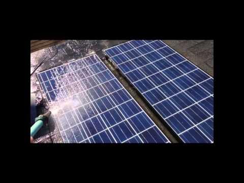 solar-panel-test:-dirty-vs.-clean