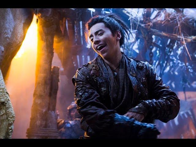 ワン・ダールー、クリスタル・チャン、サイモン・ヤムら出演!映画『レジェンド・オブ・パール ナーガの真珠』予告編