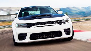 2021 Dodge Charger SRT Hellcat Redeye – The Most Powerful and Fastest Sedan in the World