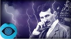 Die verschollenen Tesla Akten